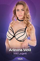 Arizona Wild / Wild Lingerie