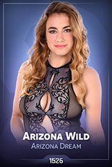 Arizona Wild / Arizona Dream