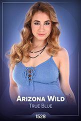 Arizona Wild / True Blue