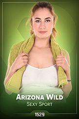 Arizona Wild / Sexy Sport