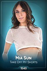 Mia Sun / Take Off My Shorts