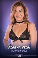 Agatha Vega / Woman In Love
