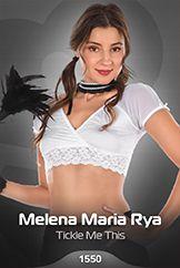 Melena Maria Rya / Tickle Me This