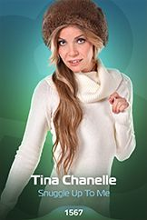 Tina Chanelle / Snuggle Up To Me