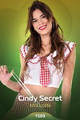 Cindy Secret / Moi Lolita