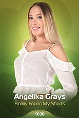 Angelika Grays / Finally Found My Shorts