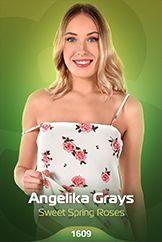 Angelika Grays / Sweet Spring Roses