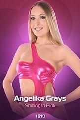 Angelika Grays / Shining In Pink