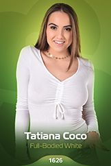 Tatiana Coco / Full-Bodied White