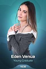 Eden Venua / Young Graduate