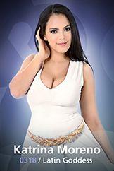 Katrina Moreno / Latin Goddess