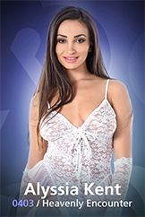 Alyssia Kent / Heavenly Encounter