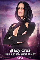 Stacy Cruz / Strip Angel