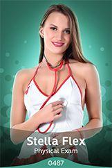 Stella Flex / Physical Exam