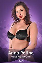 Anna Polina / Make Me An Offer