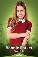 Bonnie Parker / Teach Me