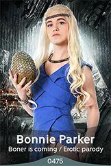 Bonnie Parker / Boner Is Coming