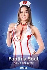 Paulina Soul / A Full Recovery