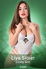 Liya Silver / Lovely Bird