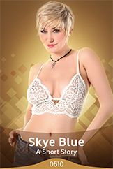 Skye Blue / A Short Story