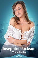 Josephine Jackson / Virgin Boobs