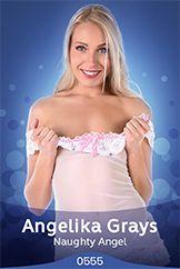 Angelika Grays / Naughty Angel