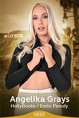 Angelika Grays / HollyBoobs