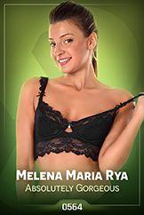 Melena Maria Rya / Absolutely Gorgeous