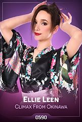 Ellie Leen / Climax From Okinawa