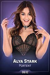 Alya Stark / Portent
