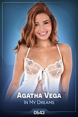 Agatha Vega / In My Dreams