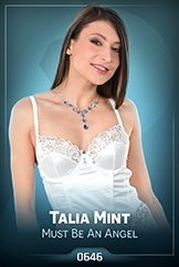 Talia Mint / Must Be An Angel