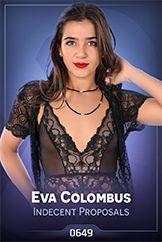 Eva Colombus / Indecent Proposals