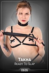 Takha / Ready To Slap