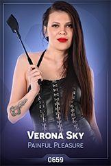 Verona Sky / Painful Pleasure