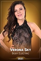 Verona Sky / Body Electric