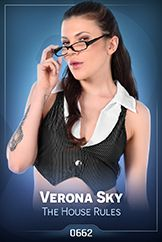Verona Sky / The House Rules