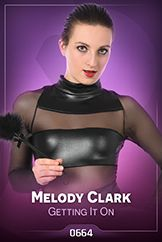 Melody Clark / Getting It On