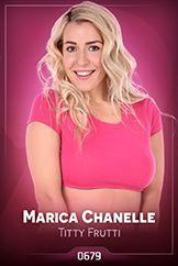 Marica Chanelle / Titty Frutti