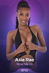Asia Rae / Wrap Me Up