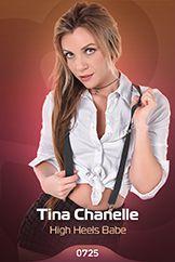 Tina Chanelle / High Heels Babe