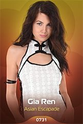 Gia Ren / Asian Escapade