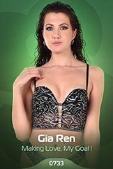 Gia Ren / Making Love, My Goal !