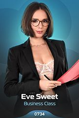 Eve Sweet / Business Class