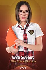 Eve Sweet / After School Session