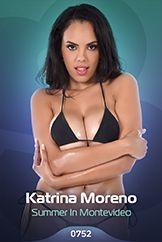Katrina Moreno / Summer In Montevideo