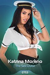 Katrina Moreno / The Sex Cruise