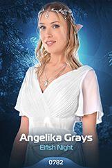 Angelika Grays / Elfish Night