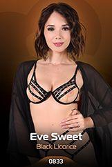 Eve Sweet / Black Licorice