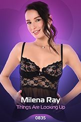 Milena Ray / Things Are Looking Up